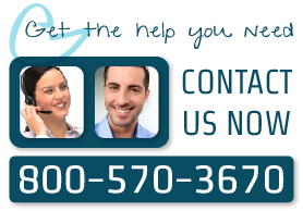Contact us today to help you or a loved one get a hold on life again