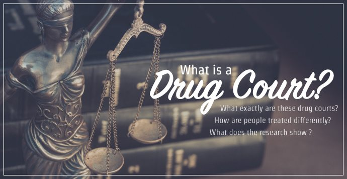 RehabCenter.net What is a Drug Court_