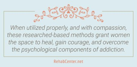 RehabCenter.net Find Women's Alcohol And Drug Rehab Centers Based On Your Needs Researched-Based Methods