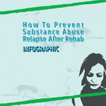How To Prevent Substance Abuse Relapse Infographic