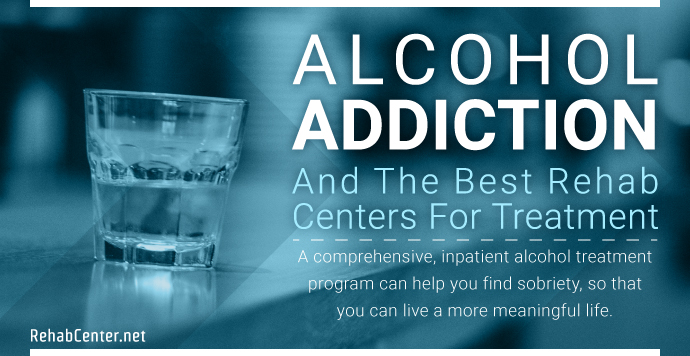 RehabCenter.net Alcohol Addiction And The Best Rehab Centers For Treatment