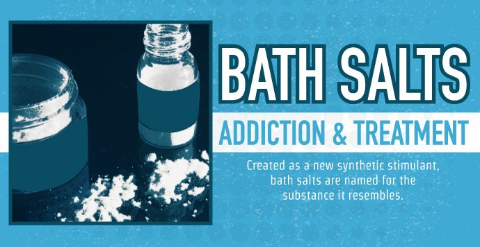 RehabCenter.net Bath Salts Addiction And The Best Rehab Centers For Treatment