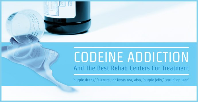 RehabCenter.net Codeine Addiction And The Best Rehab Centers For Treatment