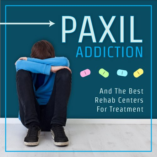 Paxil Addiction