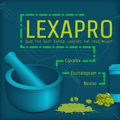 Lexapro Addiction And The Best Rehab Centers For Treatment