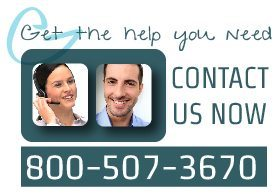 Contact us to get the help you need.