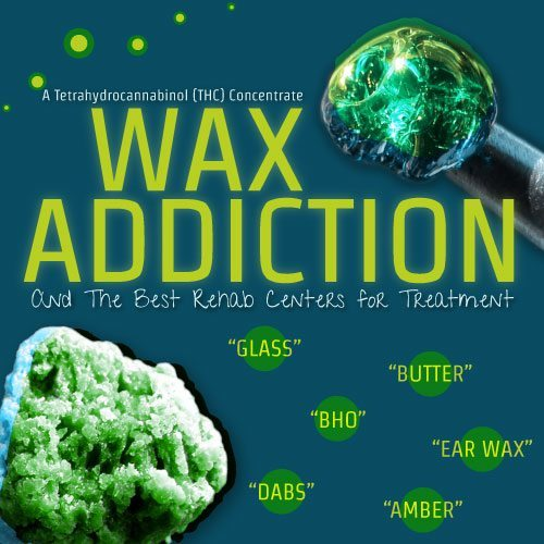 Wax Addiction and The Best Rehab Centers for Treatment