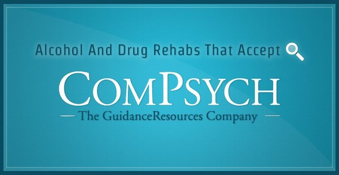 Alcohol And Drug Rehabs That Accept ComPsych