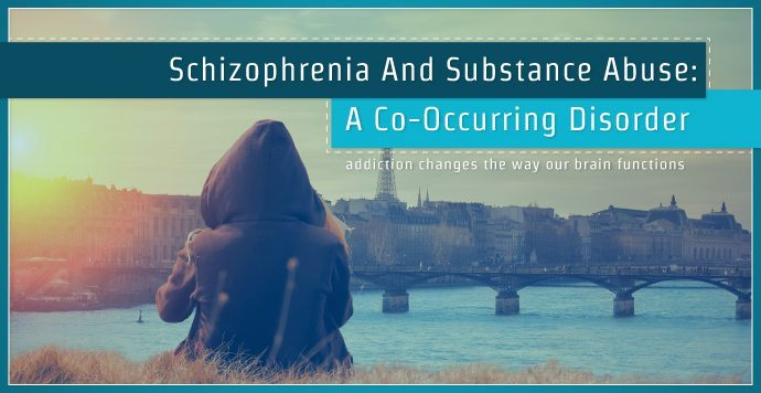Schizophrenia And Substance Abuse: A Co-occurring Disorder
