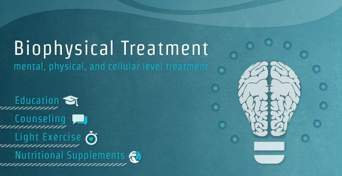 Biophysical Treatment