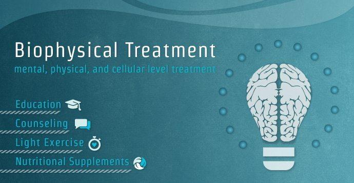 Biophysical Treatment