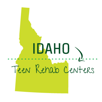Teen Rehab Centers in Idaho