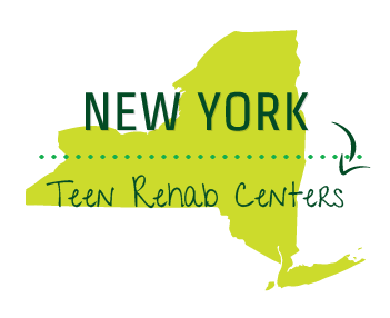 Teen Rehab Centers in New York