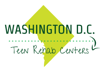 Teen Rehab Centers in Washington D.C