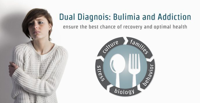 Dual Diagnois Bulimia and Addiction