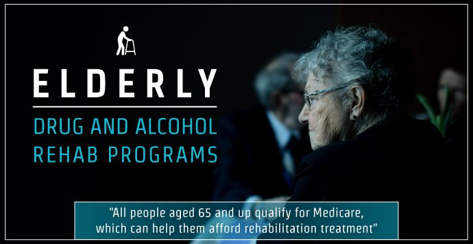 Elderly Drug And Alcohol Rehab Programs