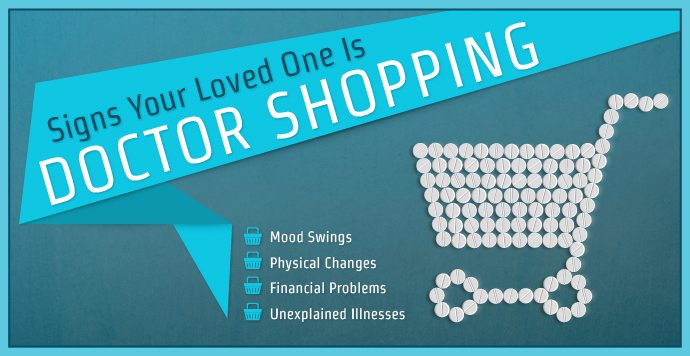 Signs Your Loved One Is Doctor Shopping
