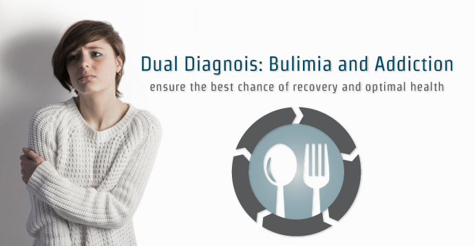 Dual Diagnosis: Bulimia And Addiction