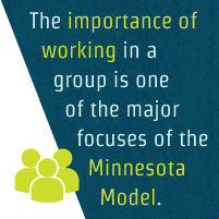 The Minnesota Model Of Addiction Treatment Mode Of Treatment