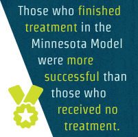 The Minnesota Model Of Addiction Treatment Effectiveness of the Minnesota Model