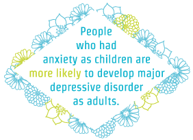 Dual Diagnosis: Major Depressive Disorder And Addiction People At Risk