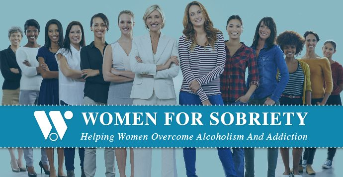 Women For Sobriety: Helping Women Overcome Alcoholism And Addiction