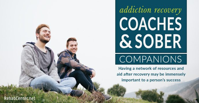 Addiction Recovery Coaches And Sober Companions