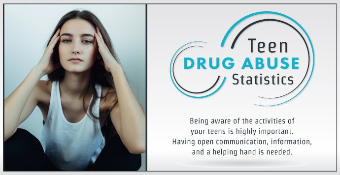 substance abuse in teen