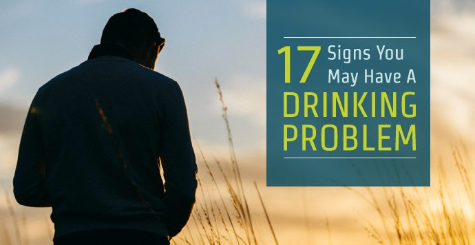 RehabCenter.net 17 Signs You May Have A Drinking Problem