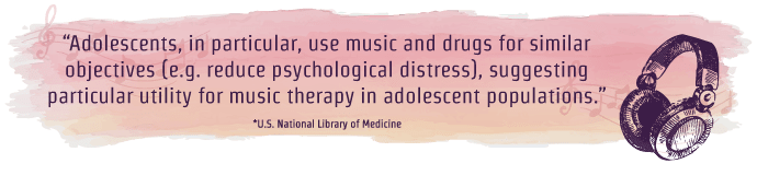 RehabCenter.net Rehab Centers That Offer Music Therapy Adolescents In Particular