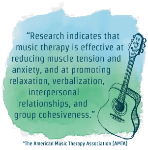 RehabCenter.net Rehab Centers That Offer Music Therapy Music Therapy Is Effective At Reducing