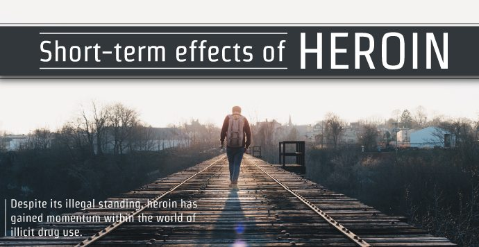 RehabCenter.net Short-term effects of heroin