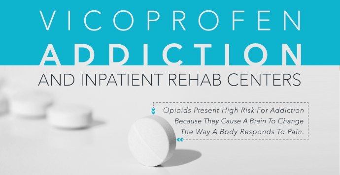 RehabCenter.net Vicoprofen Addiction And Inpatient Rehab Centers