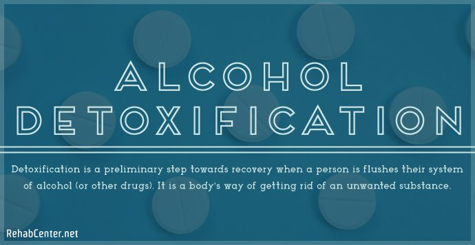 RehabCenter.net Alcohol Detoxification