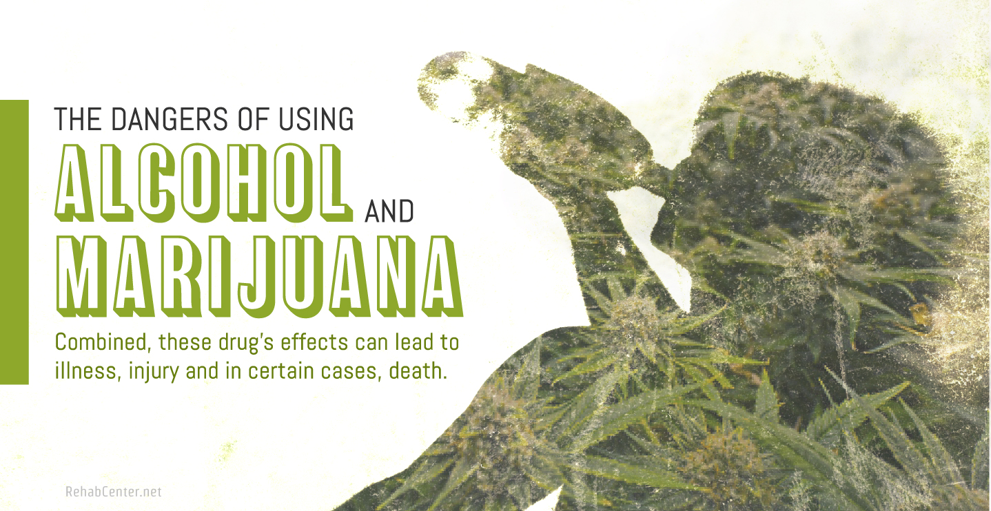 RehabCenter.net The Dangers Of Using Alcohol And Marijuana_