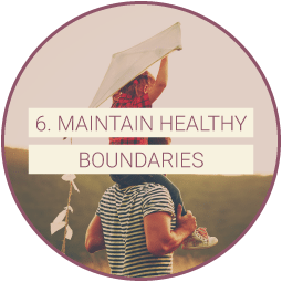 RehabCenter.net Recovery From Addiction 6 Steps for Family Members Boundaries