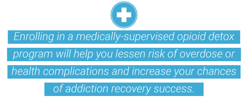 RehabCenter.net Medically-Supervised Drug And Alcohol Detox Programs Opioid Detox