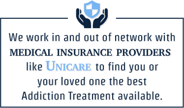 Drug and Alcohol Rehabs That Accept UniCare Health Insurance_Insurance Providers