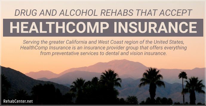 RehabCenter.net Drug and Alcohol Rehabs That Accept HealthComp Insurance