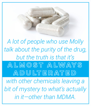 "RehabCenter.net What is The Drug ""Molly""_ Almost Always Adulterated"