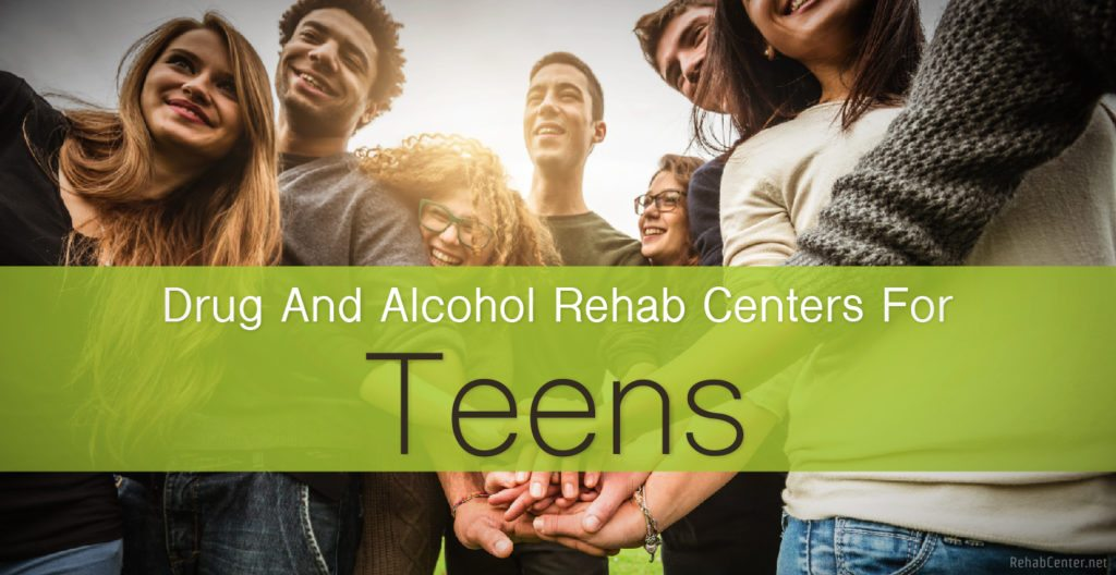 Teen Drug Rehab_