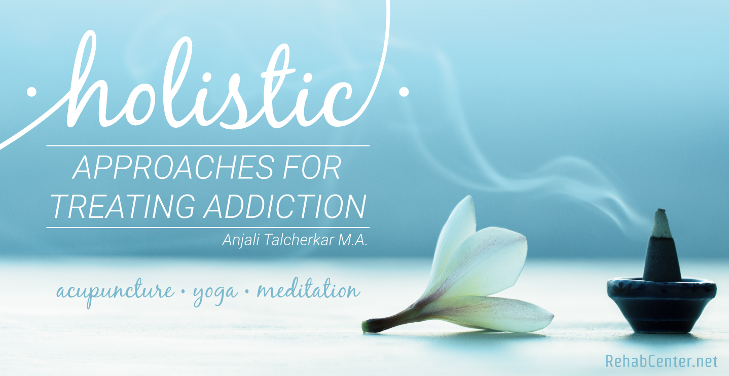 RehabCenter.net Holistic Approaches For Treating Addiction Featured Image