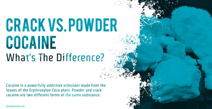 Crack Vs. Powder Cocaine_Featured Image