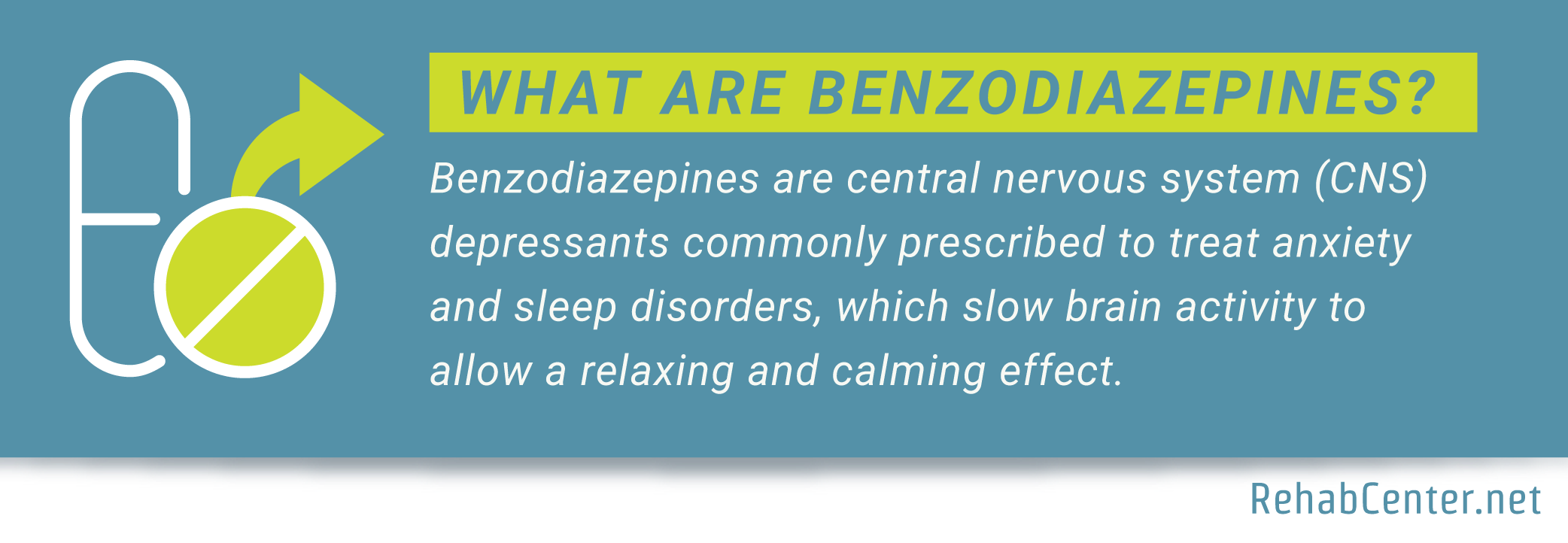 RehabCenter.net How To Get Off Benzodiazepines Central Nervous System