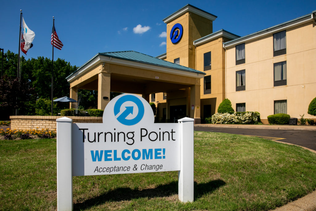 Mississippi Inpatient Treatment - Turning Point